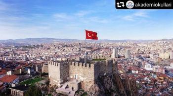 13 Ekim Ankara'nın Başkent Oluşu Programımız