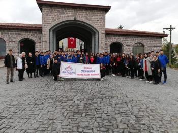 Altınköy Açık Hava Müzesi Gezisi