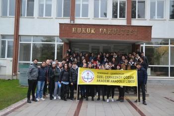 Eskişehir Anadolu Üniversitesi ve Tarihi Yerler