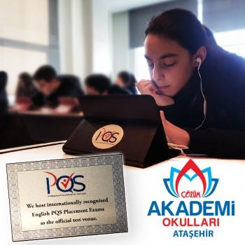 PQS İngilizce Sertifika Programı