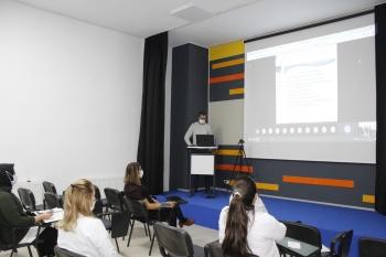 Çözüm Eğitim Kurumları 1. Ara Dönem Webinar'ı Başladı