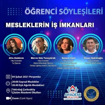 Online YKS Semineri