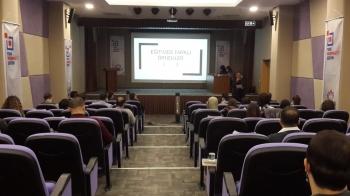 2020-2021 Eğitim-Öğretim yılı 2. Dönem Öğretmenler Genel Kurul Toplantısı