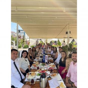 Çerkezköy Çözüm Akademi Okulları 2021-2022 Eğitim Öğretim Yılı Hazırlıkları