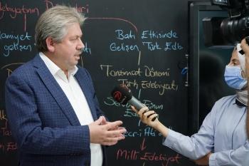 Genel Müdürümüz Sayın Ahmet Akça, KDV İndirimleri İle İlgili Kanal 7 Haber'e Konuştu