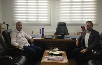 Genel Merkez Olarak Diyarbakır Çözüm Akademi Okulları'na Ziyaret Gerçekleştirildi