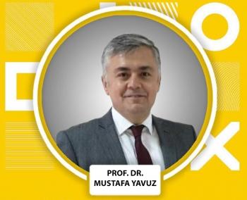 """Online Veli Semineri   Prof. Dr. Mustafa Yavuz ile """"Başımıza İcat Çıkaran Çocuklar ve Gençler"""""""