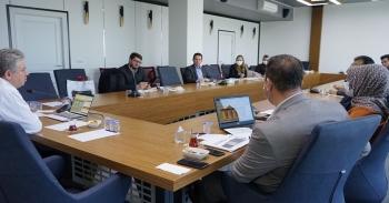 Yıl Sonu Değerlendirme Ve Yeni Dönem Kayıt Stratejileri Toplantısın