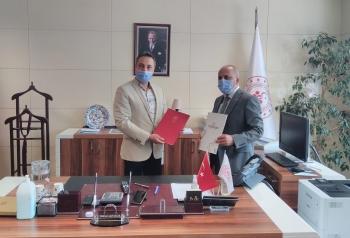 Çözüm Akademi Okulları ile Gençlik ve Spor Bakanlığı Arasında Kurumsal Anlaşma Yapıldı!