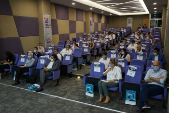 Eğitimin Önderleri Ankara'da Bir Araya Geldi